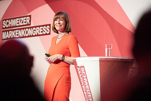 Schweizer Marken Kongress in der Schweiz