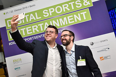 Digital, Sports & Entertainment Kongress